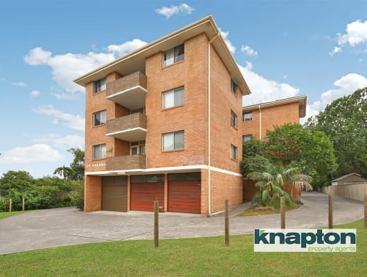 4/64-66 Sproule Street, Lakemba, NSW, 2195