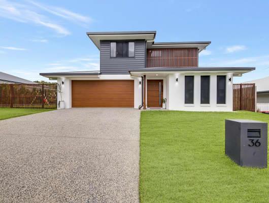 36 Shoalwater Circuit, Lammermoor, QLD, 4703