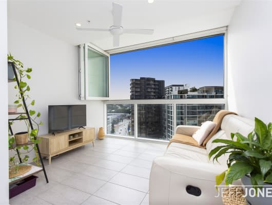 1507/977 Ann Street, Fortitude Valley, QLD, 4006