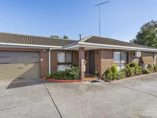 4/20 Wellington Street, Geelong West, VIC, 3218