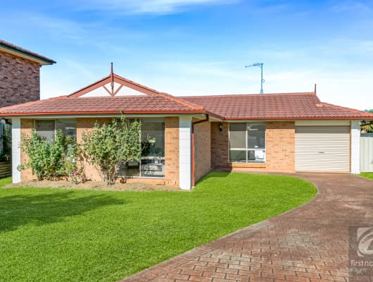 17 Olwen Place, Quakers Hill, NSW, 2763