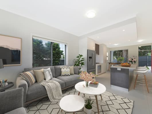 26/2 Galston Rd, Hornsby, NSW, 2077
