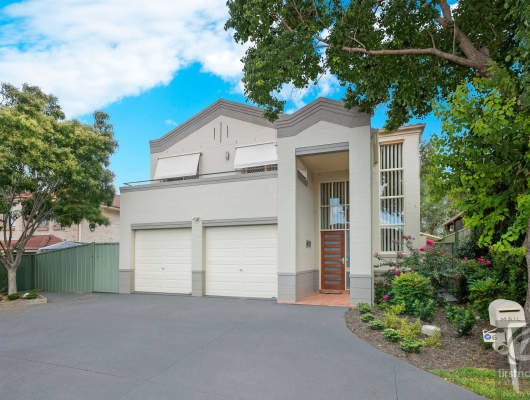 6 Nora Circuit, Rouse Hill, NSW, 2155