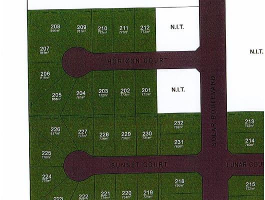 Lot 201 Sunrise Estate - Stage 2, Kyabram, VIC, 3620