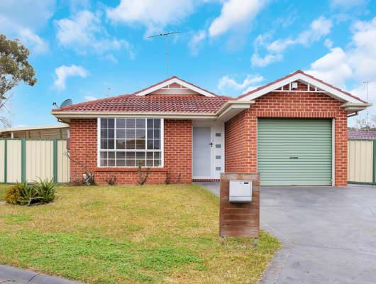 10 Bluewren Cl, Glenmore Park, NSW, 2745