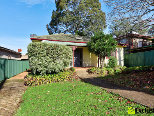 44 Rhodes Avenue, Guildford, NSW, 2161