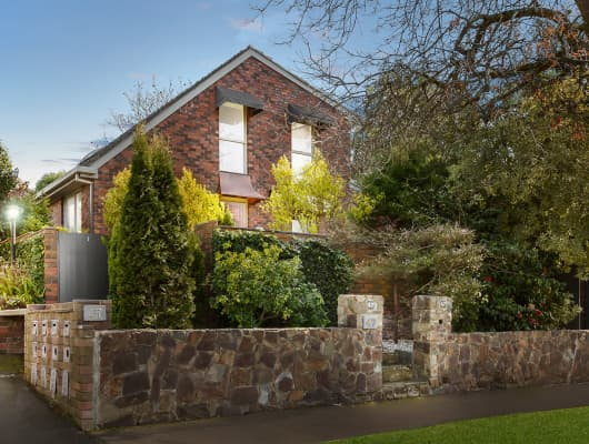 1/47 Rochester Road, Canterbury, VIC, 3126