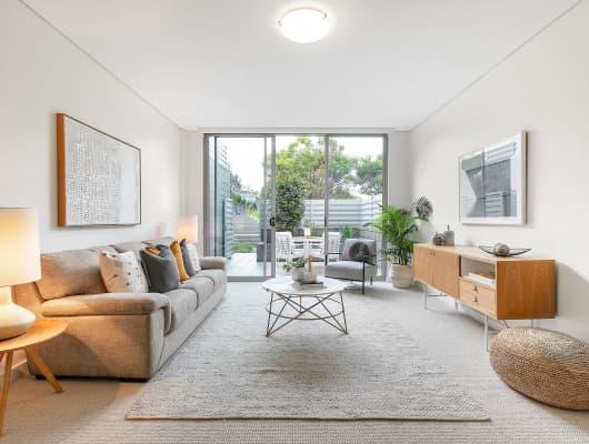 8/331 Miller Street, Cammeray, NSW, 2062