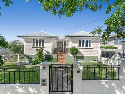 82 Gallipoli Road, Carina Heights, QLD, 4152
