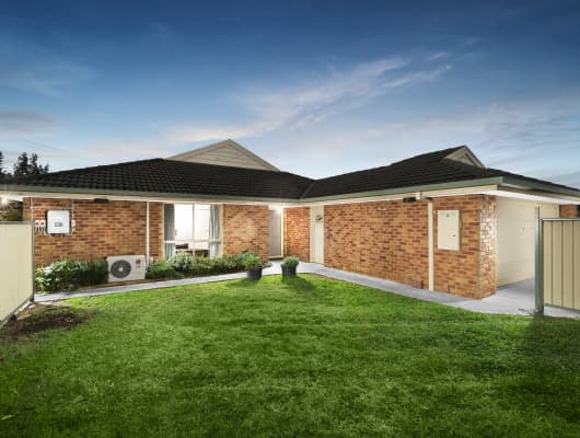 52 Valleyview Drive, Rowville, VIC, 3178