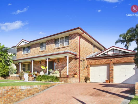 26 Mitchell Drive, West Hoxton, NSW, 2171