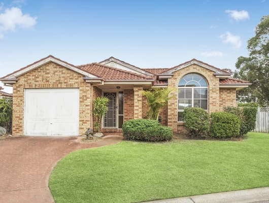 23 Allen Place, Menai, NSW, 2234