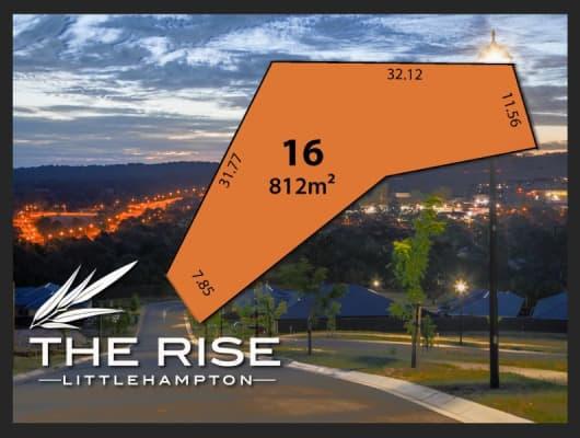 Lot 16 Rise Court, Littlehampton, SA, 5250