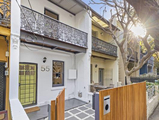 55 Ferndale St, Newtown, NSW, 2042