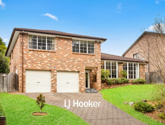 70 Jenner Rd, Dural, NSW, 2158