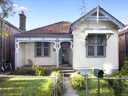 11 Byrnes Street, Marrickville, NSW, 2204