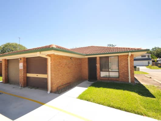 1/33 Clare Road, Kingston, QLD, 4114