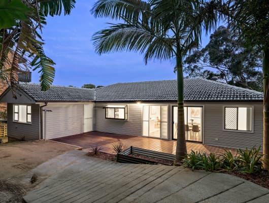 117-119 Arcadia Avenue, Gymea Bay, NSW, 2227
