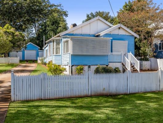 2 Joffre Street, East Toowoomba, QLD, 4350