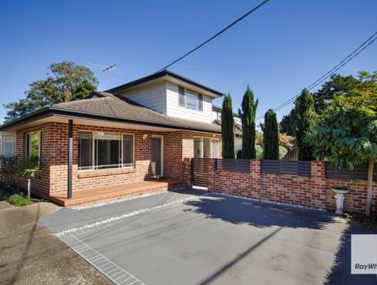 1/152 Caringbah Rd, Caringbah South, NSW, 2229
