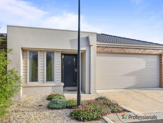17 Rebellion Place, Ballarat East, VIC, 3350
