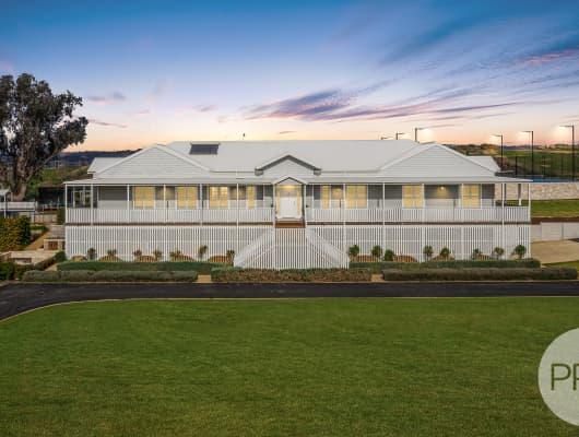 60 Butterbush Road, Gregadoo, NSW, 2650