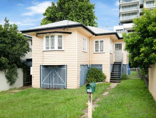 452 Hamilton Road, Chermside, QLD, 4032