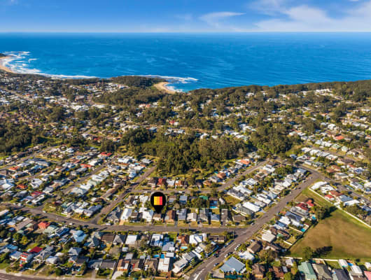 53 Sierra Avenue, Bateau Bay, NSW, 2261