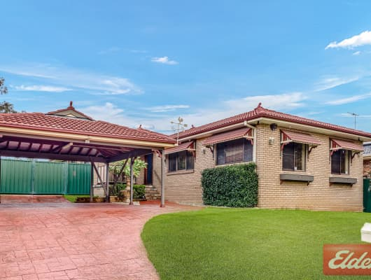 22 Stainsby Avenue, Kings Langley, NSW, 2147
