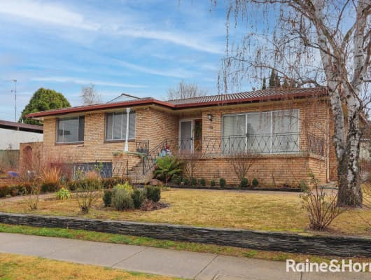 74 Boyd Street, Kelso, NSW, 2795