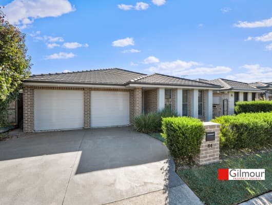 84 Mosaic Ave, The Ponds, NSW, 2769