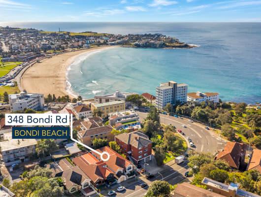 348 Bondi Road, Bondi Beach, NSW, 2026