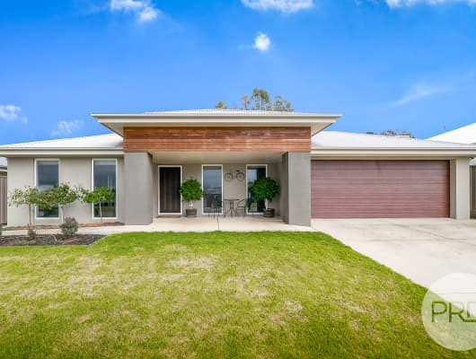 45 Strickland Drive, Boorooma, NSW, 2650