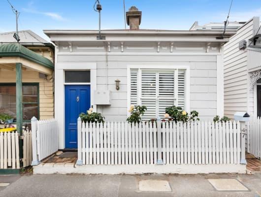 47 Alfred Street, Port Melbourne, VIC, 3207