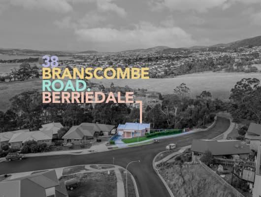38 Branscombe Road, Claremont, TAS, 7011