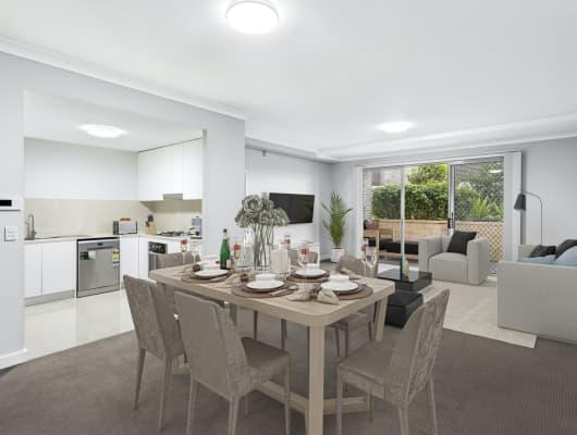 12/58-62 Fitzwilliam Rd, Old Toongabbie, NSW, 2146