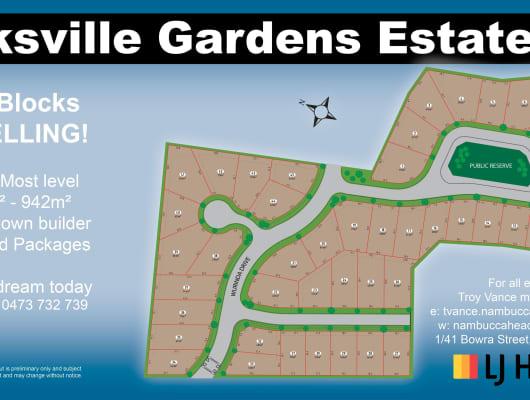 Lot 18 Macksville Gardens Estate, Macksville, NSW, 2447