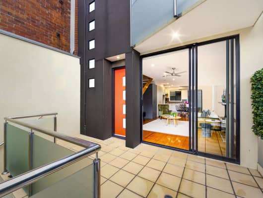 9/2A Simpson Street, Yarraville, VIC, 3013