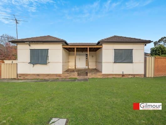 59 Davis Road, Marayong, NSW, 2148