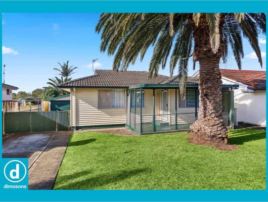 55 Phillip Crescent, Barrack Heights, NSW, 2528