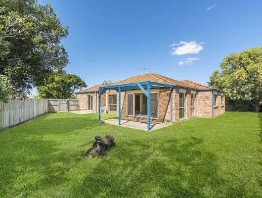 3 Salisbury Court, Upper Coomera, QLD, 4209