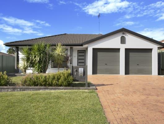 4 Yuroka Street, Glenmore Park, NSW, 2745