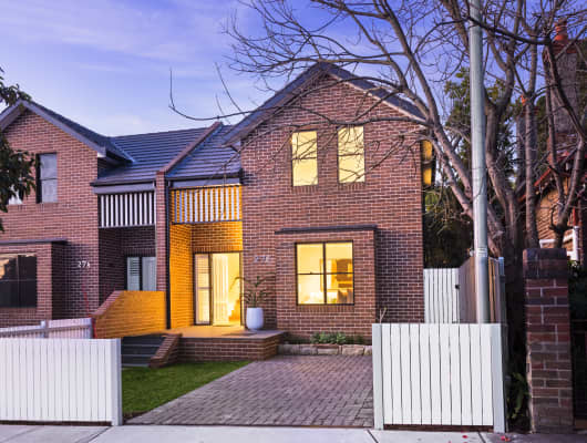 27B Premier Street, Marrickville, NSW, 2204