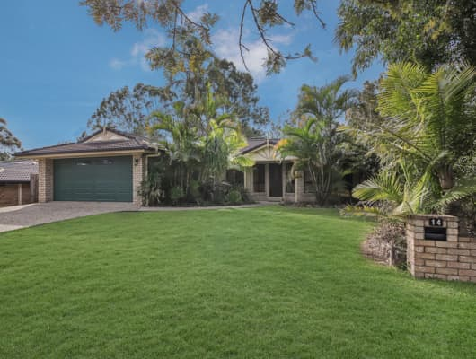 14 Ringtail Court, Narangba, QLD, 4504