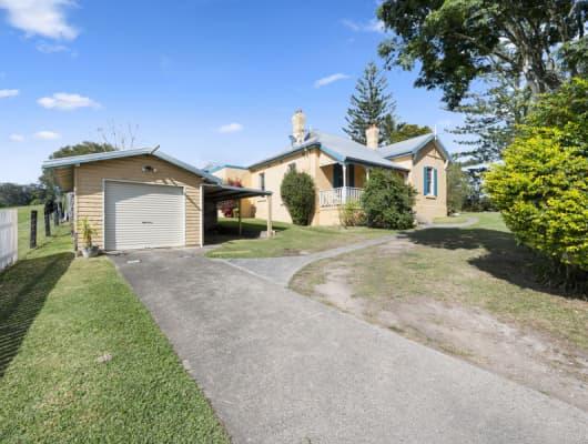 647 Waterfall Way, Bellingen, NSW, 2454