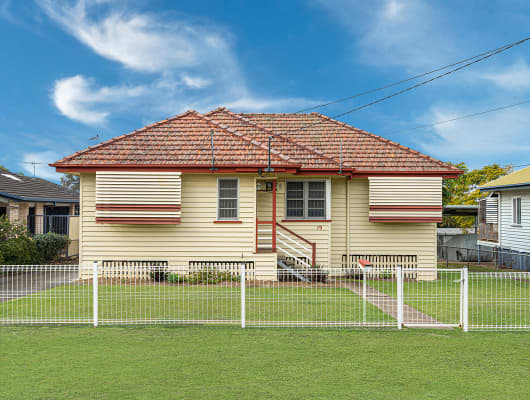 19 Spence Street, Mount Gravatt East, QLD, 4122