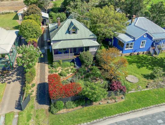 2165 Moss Vale Road, Kangaroo Valley, NSW, 2577