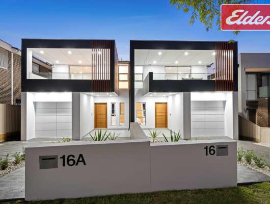 16A Saurine Street, Bankstown, NSW, 2200