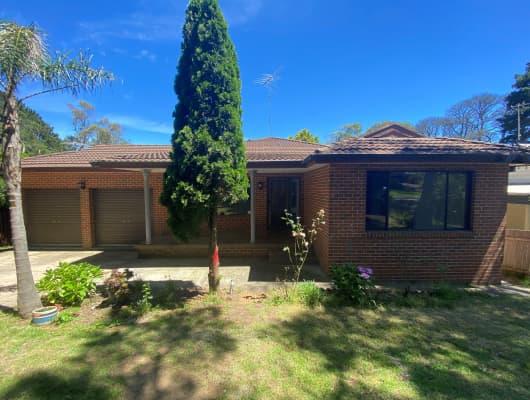 18 Sixth Ave, Katoomba, NSW, 2780