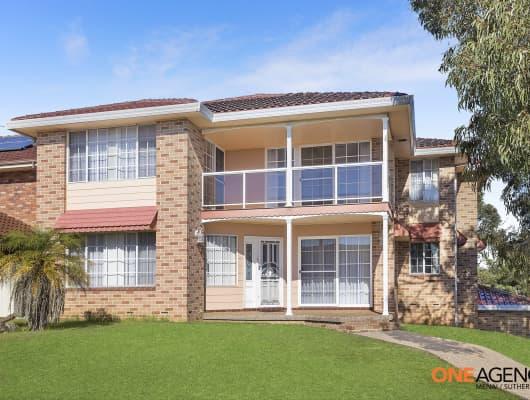 8 Ferrier Drive, Menai, NSW, 2234